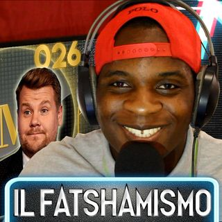 Il Fatshamismo (Fat Shaming) | OMJ Podcast 026