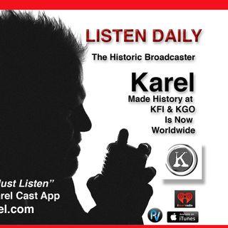 Karel Cast Mon Nov 28 Stop Posting, Start Doing
