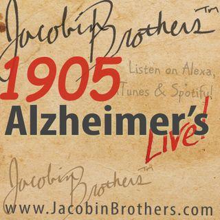 JBL1905 / Alzheimer's