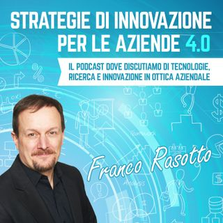 La sicurezza digitale dell'Industria 4.0: Intervista a Lino Antonio Buono