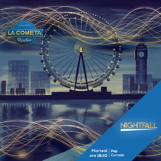 Nightfall s03e01 - 22 Settembre - Ultimo
