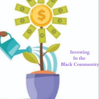 Investing in the Black Community