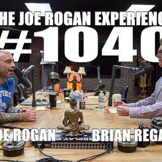 #1040 - Brian Regan