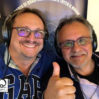 305 - Dopocena con... Stefano Mondini - 31.10.2018