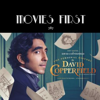 The Personal History of David Copperfield (Comedy, Drama) (the @MoviesFirst Review