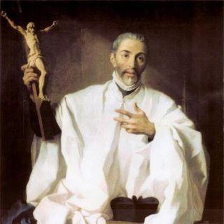 V Domingo de Pascua. San Juan de Ávila, doctor de la Iglesia