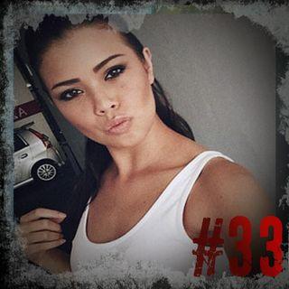 Zabójczy romans finalistki TOP MODEL #33