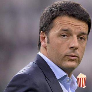 Scontro tra Renzi e i Ferragnez