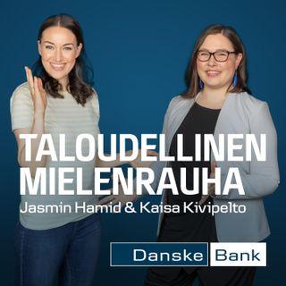 Jakso 17: Puhutaanko suomalaiskodeissa rahasta?