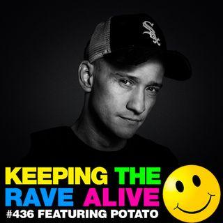 Episode 436: Potato!