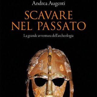 """Andrea Augenti """"Scavare nel passato"""""""