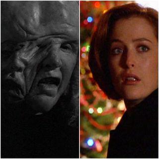 146. Podwatch #52: The Post-Modern Prometheus & Christmas Carol