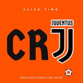 Acerto de Cristiano Ronaldo com a Juventus agita o mercado da bola