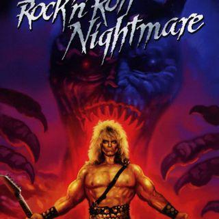 Rock 'n' Roll Nightmare ( Edge of Hell)