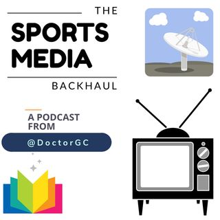 Sports Media Backhaul