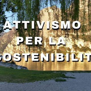 Attivismo per la sostenibilità