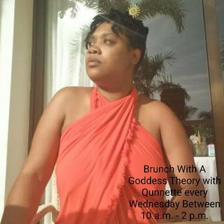 "D0ll Nation Presents... Brunch With A Goddess. Season: 1 Episode: 3. Vision On ""tWENty TWENty"" We All Come Into The Know In Due Time"