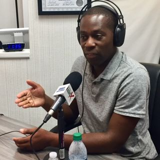 STRATEGIC INSIGHTS RADIO: Tolu Akande of ToluCoaches