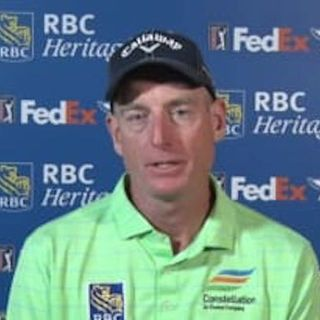 FOL Press Conference Show-Tues June 16 (RBC Heritage-Jim Furyk)
