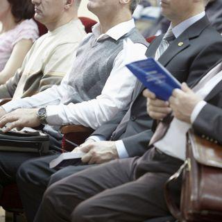 Le conferenze annuali della Scienza Cristiana