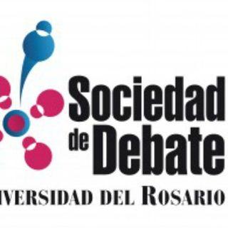 II torneo Rosarista de debate 2017