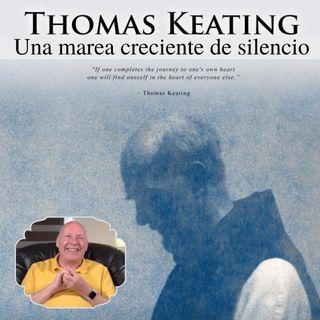 """Taller de película """"Thomas Keating: Una marea creciente de silencio"""" con David Hoffmeister"""