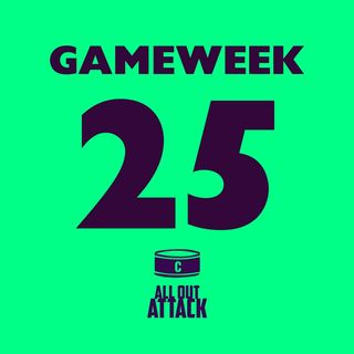 Gameweek 25: Wonderful Wolves, Double Gameweeks & Rogue Captain Choices