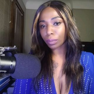 The Chauncey Show-Episode 80 Meet Angie Card Black Conservative Thought Leader
