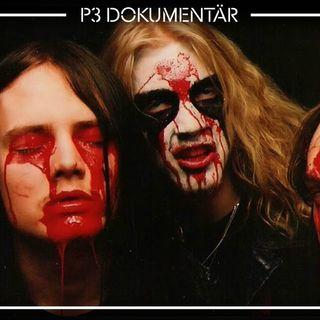 Black metal-morden