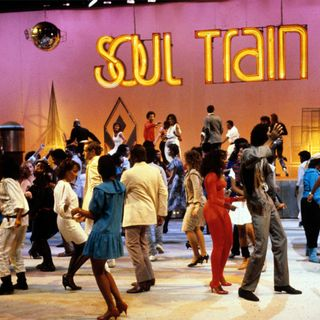 33: Crystalberry Soul Train
