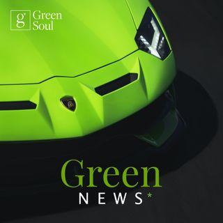 #1 Green News - Guida FAI DA TE Cura Auto, come riparare i paraurti e come combattere la ruggine.