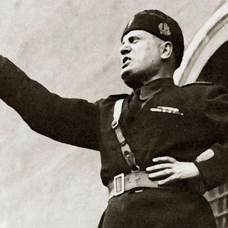 I Falsi Miti del Fascismo - N°2