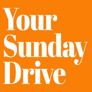 Your Sunday Drive 4 - FINAL FOUR, Spirituality & Sports, Kurt Cobain