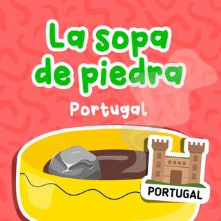 01 El Cuento de la sopa de piedra, Portugal