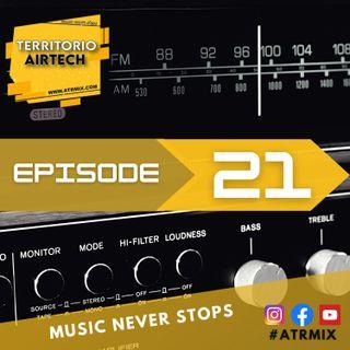 Airtech - Episode 21