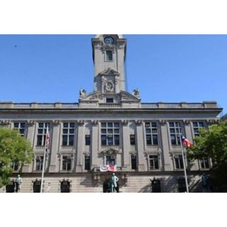 Paterson City Council Hires Aides Worth Almost 1/4 Of A Million Dollars A Year