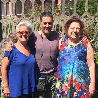 JASON NENNA E MARIA CASTRONOVO - LASCIA CHE TI RACCONTI... CENERENTOLA