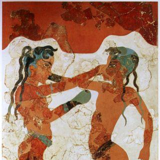 Atene versus Sparta: dove crescereste?