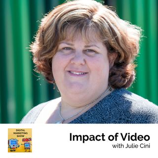 Impact of Video (Julie Cini) - S01E06