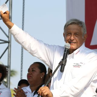 La CNTE un aliado incómodo para AMLO