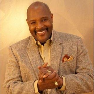 Bishop Marvin Winans Overwhelmed!