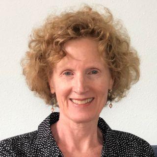 Andrea Conlon, LICSW, Astrologer & Psychotherapist