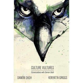 Kenyatta Griggs talks Culture Vultures @hip_hop_motivator