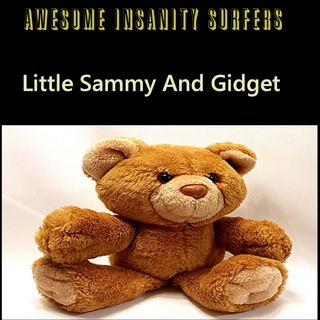 Little Sammy And Gidget