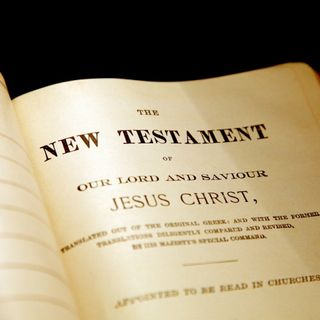 New Testament Revelation