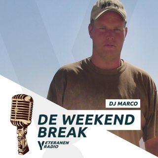 1 | De Weekendbreak met Marco | 30/07/21