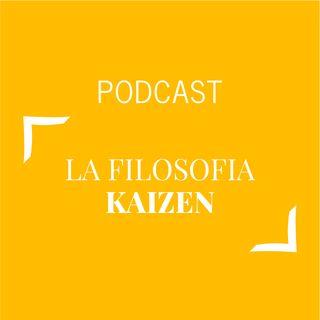 #180 - La filosofia Kaizen | Buongiorno Felicità!