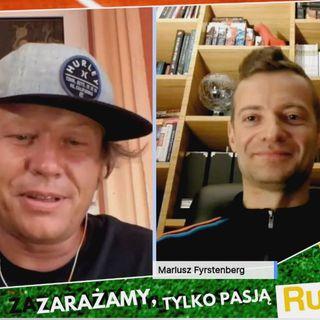 Mariusz Fyrstenberg legenda tenisa w RF Podcast. Światowy tenis w czasie Covid19