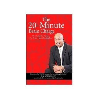 The 20-Minute Brain Charge