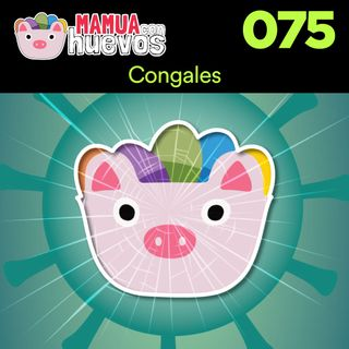 Congales - MCH #075